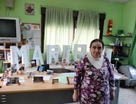 COMPARTIENDO NUESTRA VIDA: por Maribel y Rafa