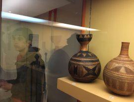 Visita al Museo Antropológico