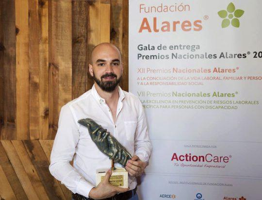 Premios Alares