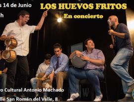 ¡ARTE EN JUNIO PARA TODOS!