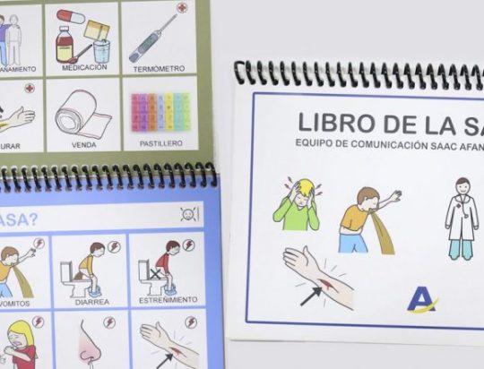 Libro de la Salud