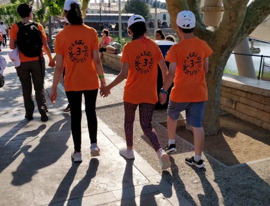 Viaje Fin de Curso de Ciclo 3. Día 3