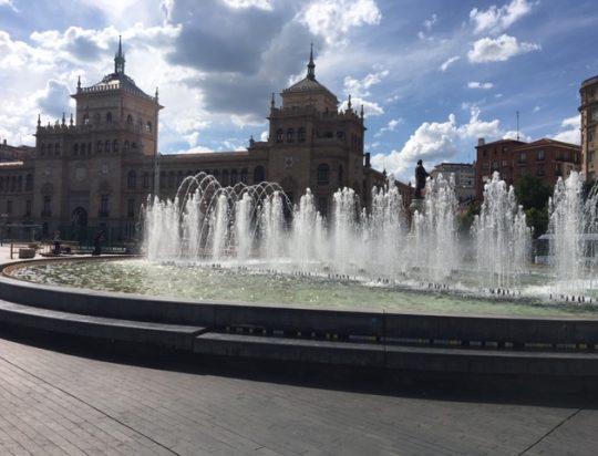 Viaje de PTVA a Valladolid. Día 3