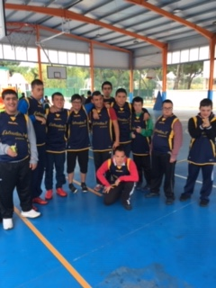 Liga deportiva Special Olympics