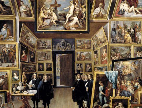 Historia del Arte – Alumn@s Estudio 3